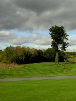 Free Stock Photo of Ireland - Golf Course