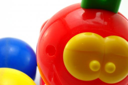 Free Stock Photo of Toy close up