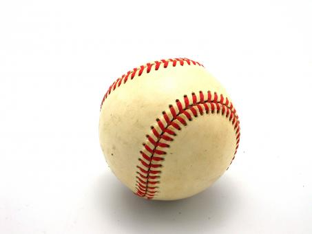 Free Stock Photo of Baseball
