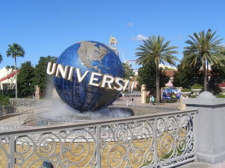 Free Stock Photo of Universal