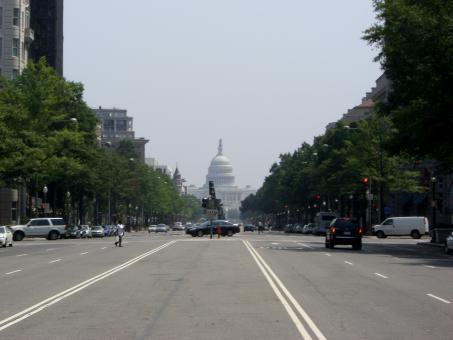 Free Stock Photo of Washington D.C. Famous Landmarks
