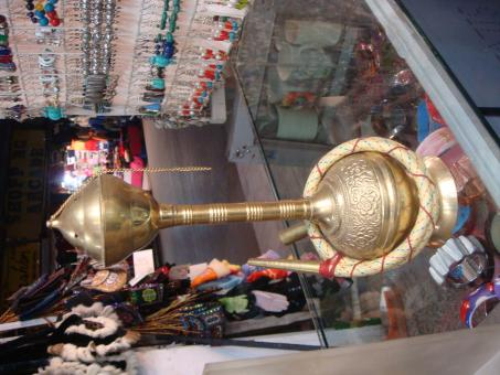 Free Stock Photo of Shesha smoke pipe