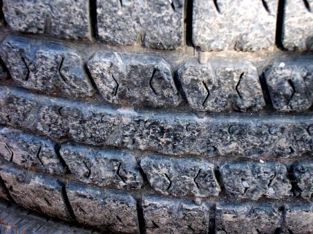 Free Stock Photo of Tire