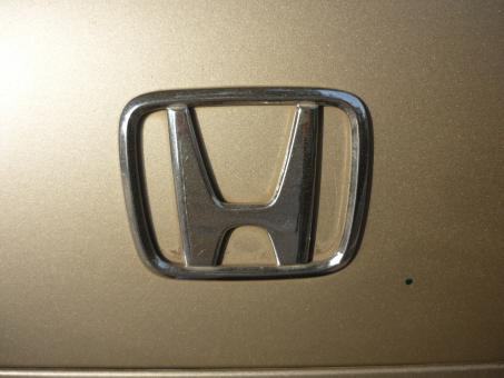 Free Stock Photo of Honda logo