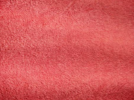 Free Stock Photo of Red towel