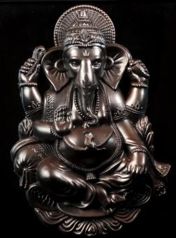 Free Stock Photo of Lord Ganesha