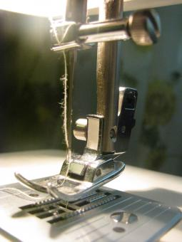 Free Stock Photo of Brother Sewing Machine