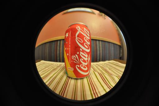 Free Stock Photo of Fish eye