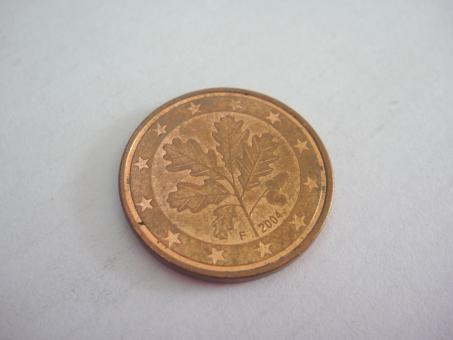 Free Stock Photo of Coin