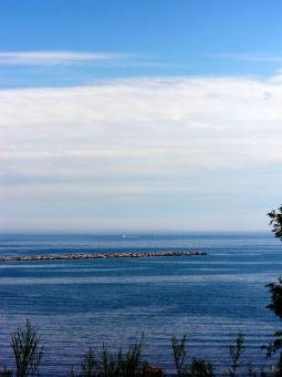 Free Stock Photo of Milwaukee Bluffs
