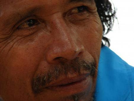 Free Stock Photo of Thinking Man