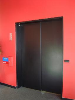 Free Stock Photo of Elevator doors