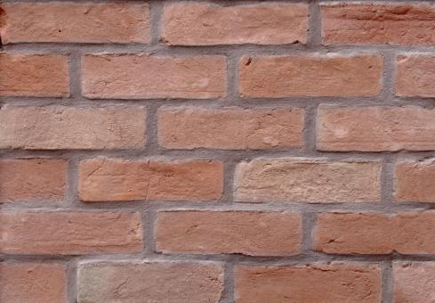 Free Stock Photo of Old Brick Wall Texture