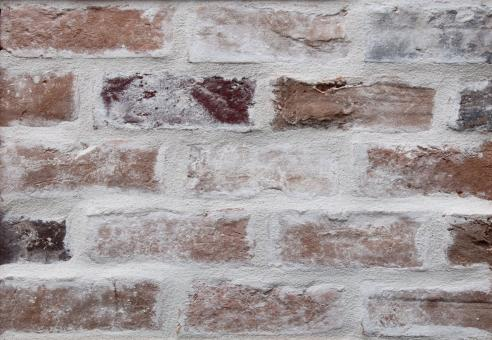 Free Stock Photo of Brick Texture