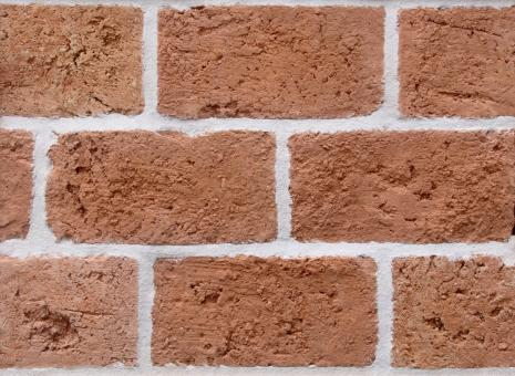Free Stock Photo of Brick Texture Closeup