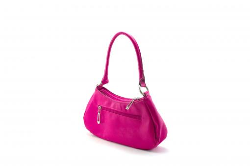 Free Stock Photo of Pink fashion woman hand bag