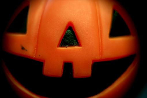 Free Stock Photo of Halloween Pumpkin