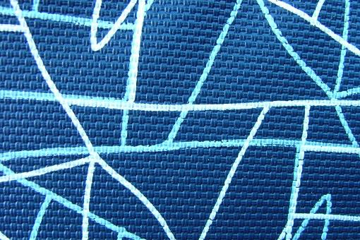 Free Stock Photo of Patterned Fabric
