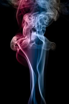 Free Stock Photo of Smoke