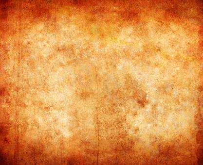 Free Stock Photo of Burned Grunge Paper Background
