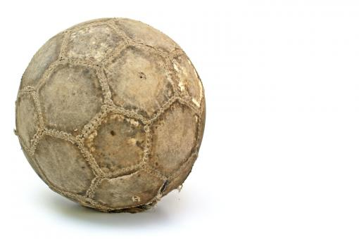 Free Stock Photo of soccer ball