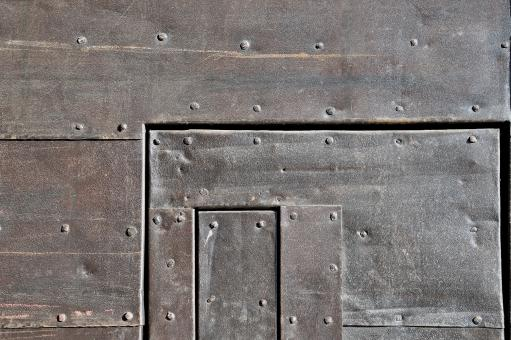Free Stock Photo of Ancient door
