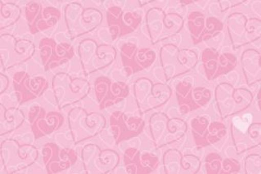 Free Stock Photo of Background hearts