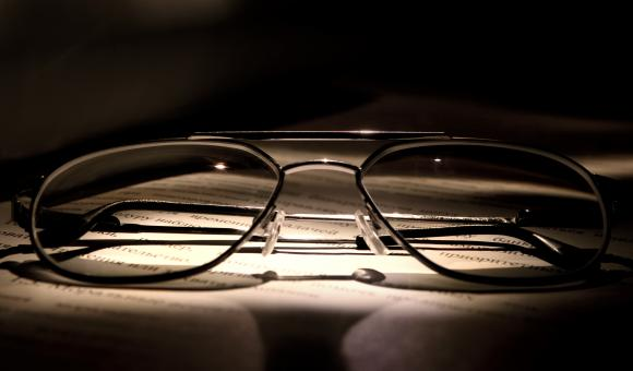 Free Stock Photo of Glasses
