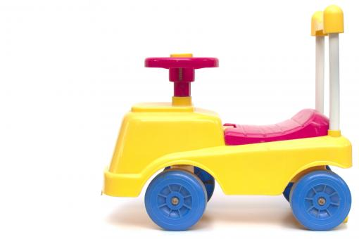 Free Stock Photo of Kid Toy Car
