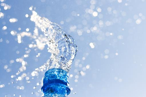 Free Stock Photo of Water Splash