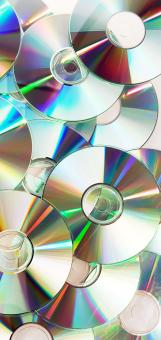 Free Stock Photo of disks
