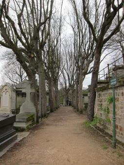 Free Stock Photo of Pere Lachaise
