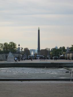 Free Stock Photo of Place du Concorde