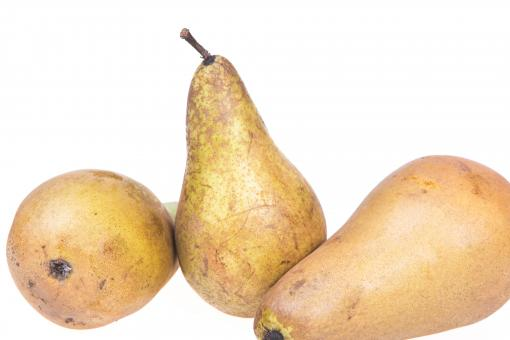 Free Stock Photo of pears
