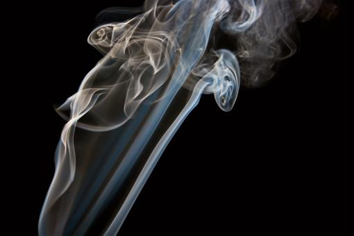 Free Stock Photo of abstract smoke