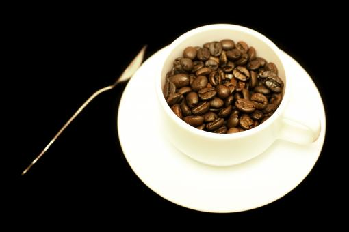 Free Stock Photo of coffee