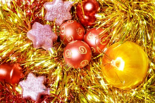 Free Stock Photo of christmas background