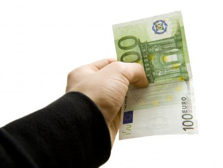 Free Stock Photo of euro