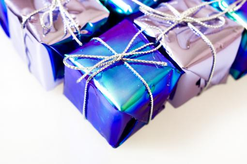 Free Stock Photo of gift
