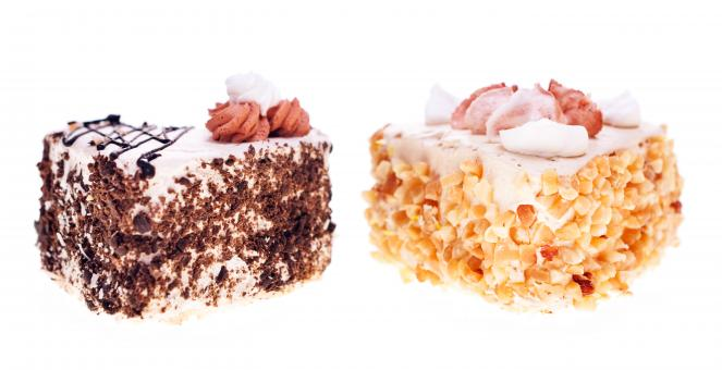 Free Stock Photo of Cakes