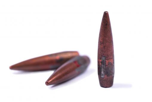 Free Stock Photo of bullets
