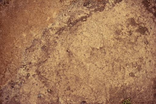 Free Stock Photo of Geothermal Soil Texture