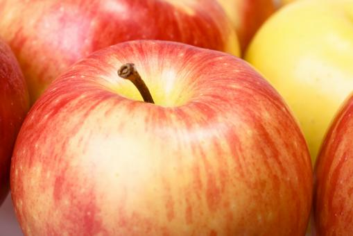 Free Stock Photo of apples