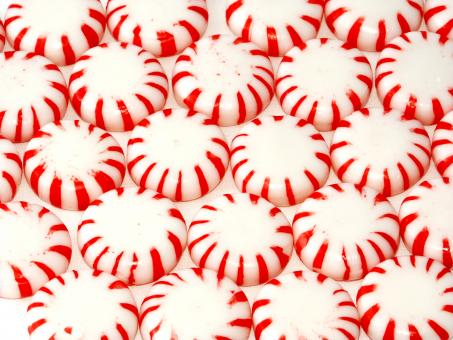 Free Stock Photo of Christmas candy