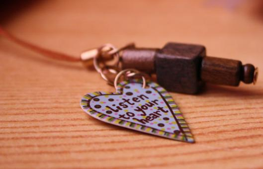 Free Stock Photo of charm