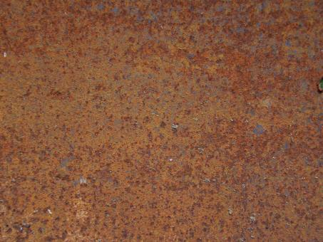 Free Stock Photo of Rust Texture