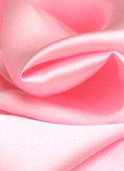 Free Stock Photo of Pink Satin Cloth