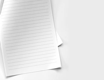 Free Stock Photo of Note paper