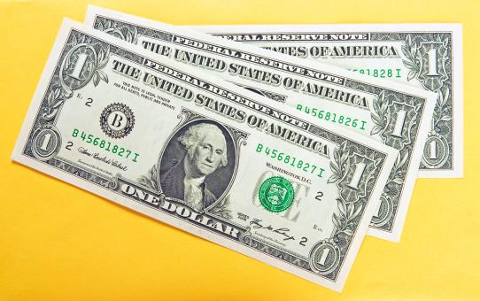 Free Stock Photo of money