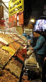 Free Stock Photo of Egyptian Market in Istanbul